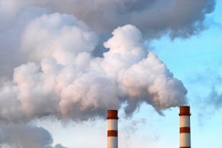 Pollution des usines