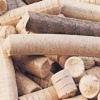 Briquettes de bois