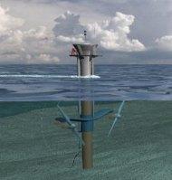 Energie des mers