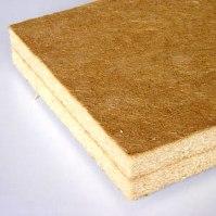 HDP standard – Le panneau isolant universel en fibres de bois