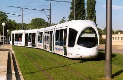 "Le tramway ""Tram"""