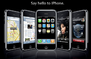 Nouvelles technologiies - Iphone